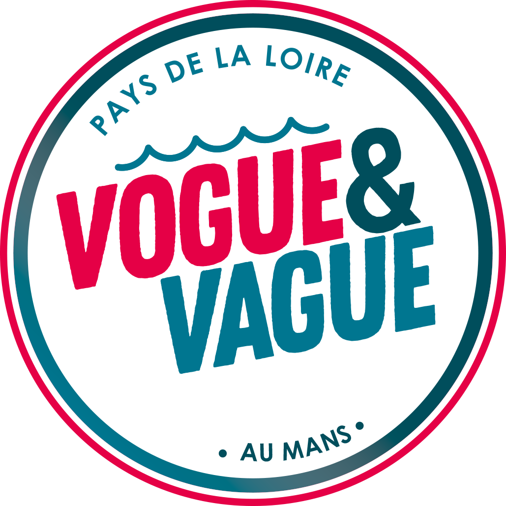 logo vogue et vague